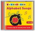 Alphabet Songs (Letterland S.) [Audio]