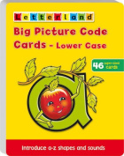 Big Picture Code Cards