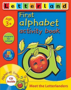 First Alphabet Activity Pack