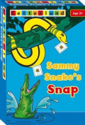 Sammy Snake's Snap