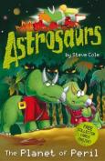 Astrosaurs 9