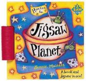 Rocket to Jigsaw Planet