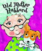 Old Mother Hubbard Pbk With Cd [Board book]