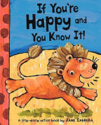 If You're Happy And You Know It Board Bo [Board book]