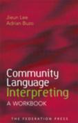 Community Language Interpreting