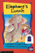 Elephant's Lunch