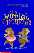 The Wombat Tales