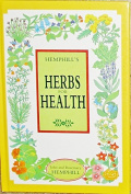 Hemphill's Herbs for Health