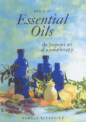 A Gift Book of Essential Oils