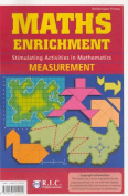 Maths Enrichment - Measurement (Upper): Measurement