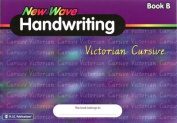 New Wave Handwriting Book 2 [RIC-1176]
