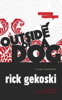 Outside of a Dog: A Bibliomemoir
