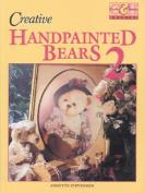 Creative Handpainted Bears 2