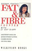 Fat and Fibre Counter