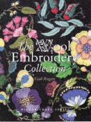 Wool Embroidery Collection