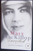 Mary Mackillop Unveiled Pb