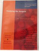 Studying the Gospels