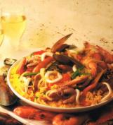 Seafood for All Seasons