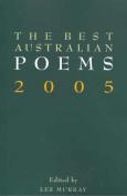 The Best Australian Poems