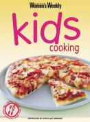 Kids Cooking (The Australian Women's Weekly