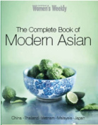 AWW The Complete Book of Modern Asian Cooking