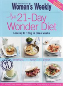 21-day Wonder Diet