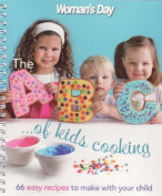 The ABC of Kids' Cooking