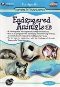 Endangered Animals / by Jane Bourke