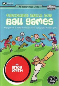 Teaching Skills for Ball Games