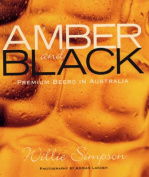 Amber and Black