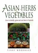 Asian Herbs & Vegetables