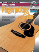 Progressive Beginner Fingerpicking Guitar [With CD (Audio)]