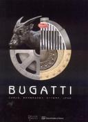 Bugatti Carlo Rembrandt Ettore