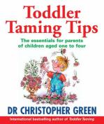 Toddler Taming Tips