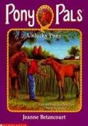 Pony Pals #24