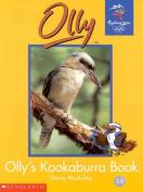 Olly's Kookaburra Book