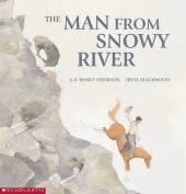 Man From Snowy River PB