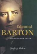 Edmund Barton