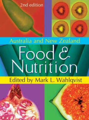 Food and Nutrition: Australia and New Zealand