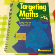 Targeting Maths, Lower Primary