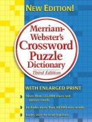 Complete Crossword Dictionary