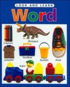 Look & Learn Board Books