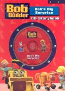 Bob's Big Surprise (Bob the Builder