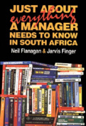 Just about everything a manager needs to know in South Africa