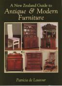NZ Guide to Antique & Modern Furniture
