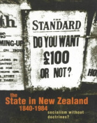 State in New Zealnd