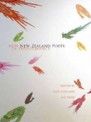 New New Zealand Poets in Performance [With 2 CDs]