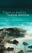 Tigers at Awhitu