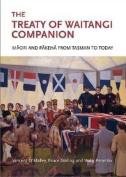 The Treaty of Waitangi Companion