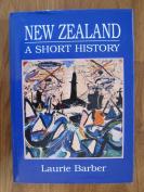New Zealand: A Short History